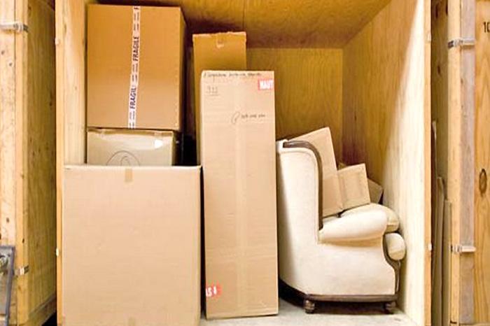 Garde meubles